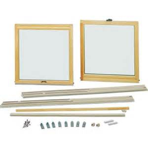 Window Sash Replacement Window Sash Window Sash Replacement Kit