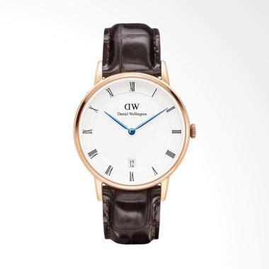 jual daniel wellington dapper york jam tangan wanita