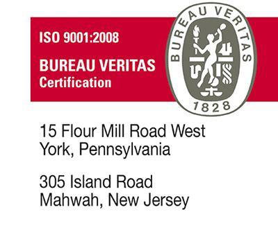 bureau veritas courses rg and resources