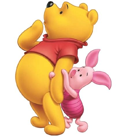imágenes de winnie pooh imágenes winnie the pooh and piglet clipart www imgkid com the
