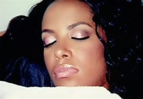 when did aaliyah rock the boat came to give love the boat had a room and aaliyah was in