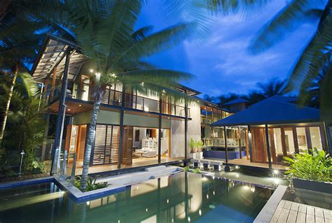 port douglas luxury homes allawah beachfront mirage port douglas luxury homes