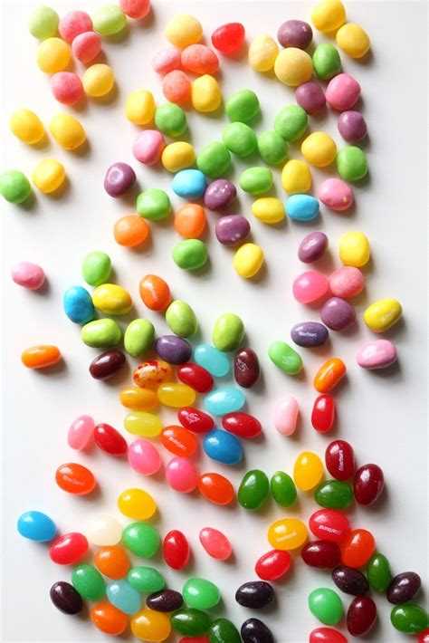 Now N Laters Gum Drops Jelly Beans by What Is The Best Jelly Bean Popsugar Food