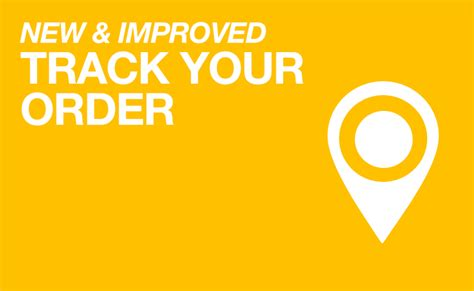 Track Your New How To Track Your Order