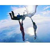 Amazing Skydiving  About Collections