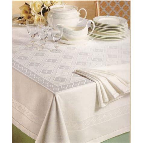 tessuti per tovaglie da tavola tovaglia da tavola firenze con tovaglioli per 12