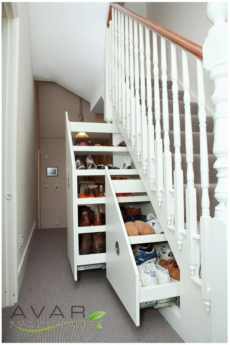 under stair storage ideas ƹӝʒ under stairs storage ideas gallery 14 north london uk avar furniture