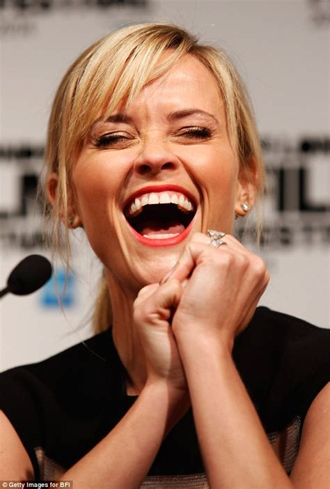 Reese Makes Artistic Move by Reese Witherspoon Talks About Fuelled 2013