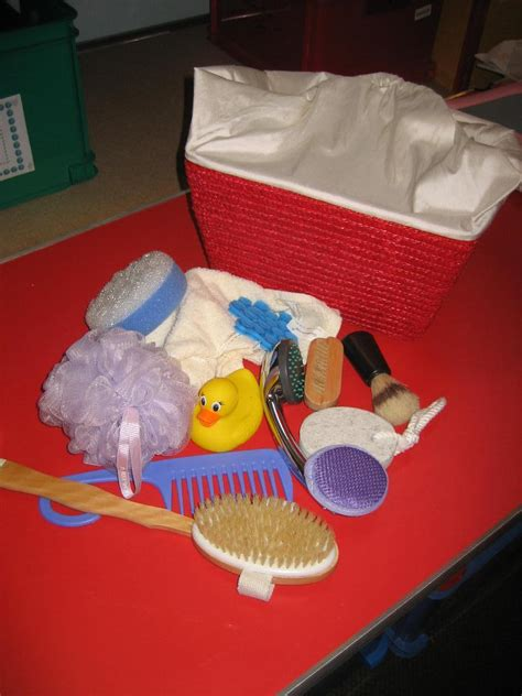 Bathroom Treasure Basket Library Store Thousands Of Toys At Your Fingertips