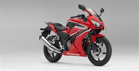 honda cbr300r price 2017 honda cbr300r review specs changes development