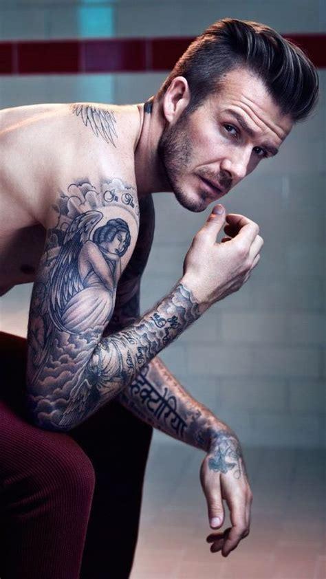 beckham tattoo designs 25 best ideas about david beckham tattoos on