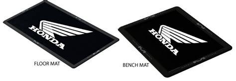 weight bench floor mat matrix m4 bench and floor mats honda bto sports