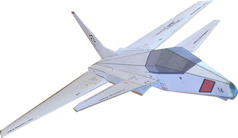3d Origami Airplane - 3d paper plane template www pixshark images