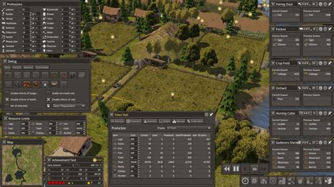 banished game debug mode egosoft com view topic how appealing to controller