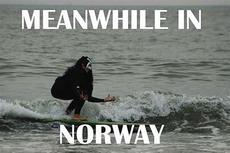 Norway Meme - funniest black metal versions of famous memes
