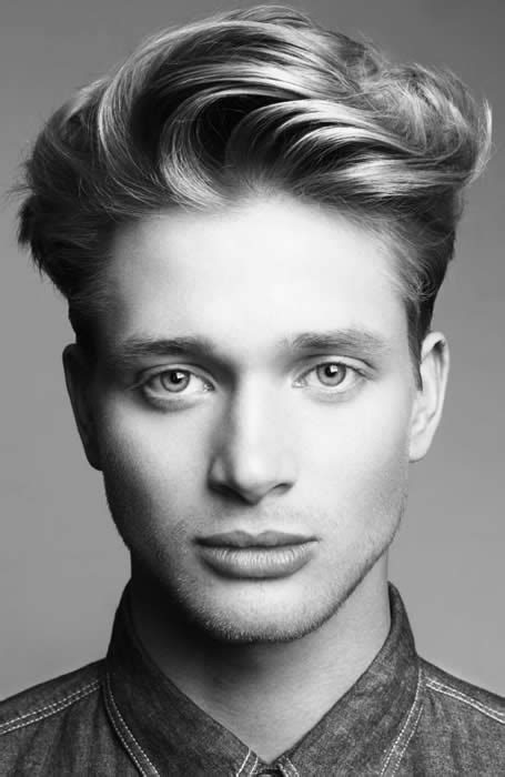 different quiffs for boys 32 of the best men s quiff hairstyles fashionbeans