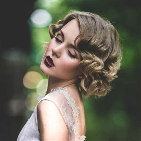 Vintage Wedding Hairstyles For Length Hair by Prom And Wedding Hairstyles For Medium Hair 2015