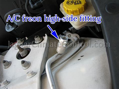 automobile air conditioning service 2007 jaguar s type seat position control heater control valve location get free image about wiring diagram