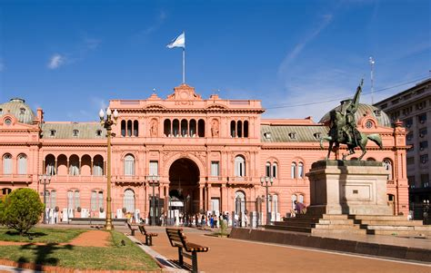 casa rosada top 5 places to visit in buenos aires argentina fly