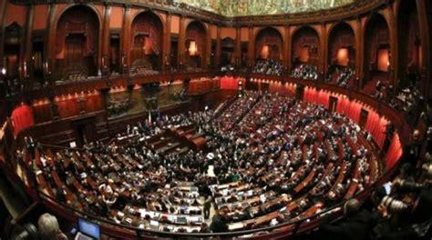parlamento seduta comune il faro quotidiano di informazione litorale laziale