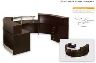 Counters Company Touchwood Furniture Reception Counters Zero