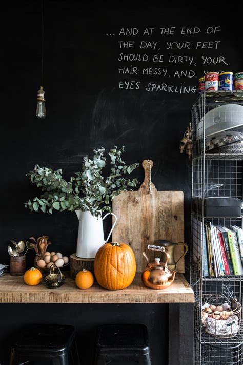 Fall Kitchen Decor by Kitchen Fall Decor Ideas That Are Simply Beautiful