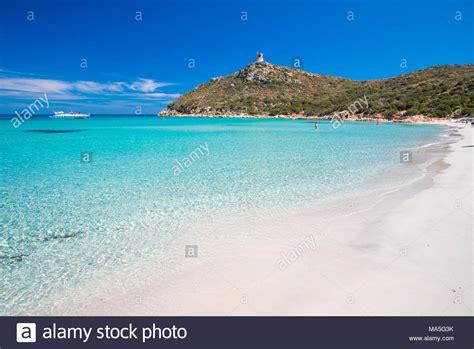 porto giunco porto giunco spiaggia villasimius provincia di cagliari