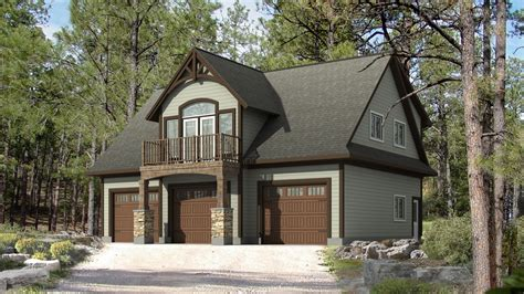 Guest Home Plans by Beaver Homes And Cottages Whistler Ii