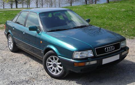Audi 80 Wiki by Datei Audi80 1992 Jpg