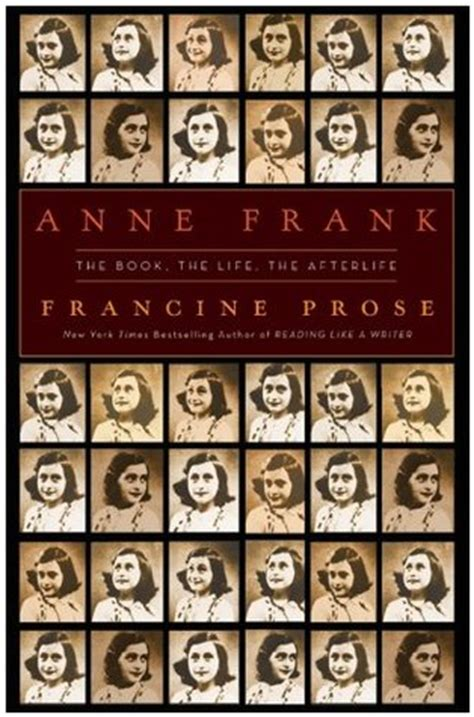 anne frank biography sparknotes anne frank the book the life the afterlife summary and