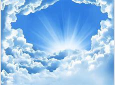 beautiful clouds | B&B Lucca Gates Of Heaven Design