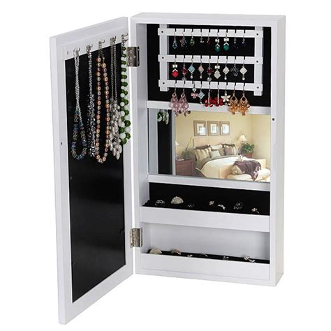 armoire a bijoux murale 11 best jewellery storage display images on