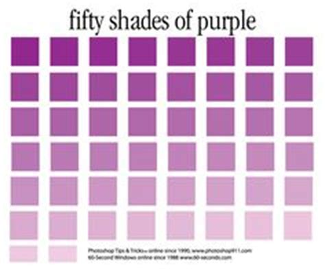 different shades of purple names green color names palette hue blog pantone shades of