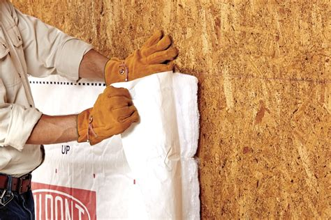 dupont launches revolutionary house wrap exclusively at