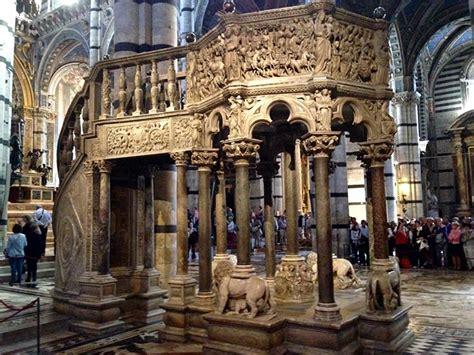 interno duomo di siena duomo di siena capolavoro dell architettura gotica in