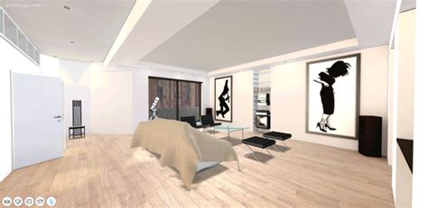 american psycho bedroom a virtual look into patrick bateman s quot american psycho quot apartment archdaily