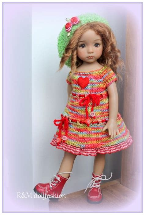 r m doll fashion 4592 best images about dolls knit fashion 1 on
