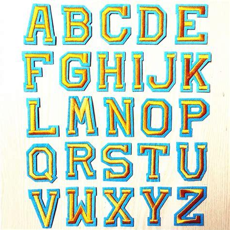 printable iron on letters free popular iron alphabet letters buy cheap iron alphabet