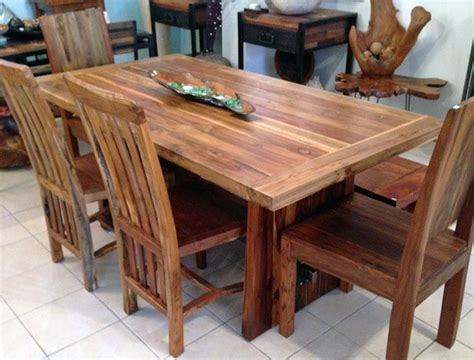 2 foot by 3 foot table 17 best images about reclaimed teak furniture on pinterest