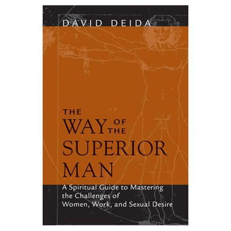 the way of the the way of the superior man book review nextstopsuccess nextstopsuccess