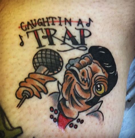 lady luck tattoo hattiesburg ms fyeahtattoos