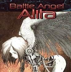 battle alita mars chronicle 1 books battle alita