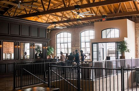 the spirit guild arts district real estate the downtowner reviews iron triangle brewery arts