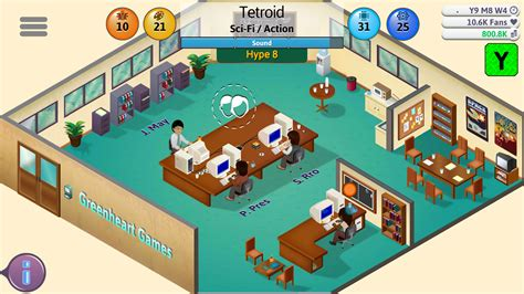 game dev tycoon staff mod game dev tycoon combines gaming with business on android