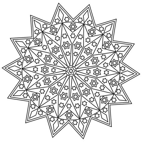 new mandala coloring pages 6506 best images about coloring pages on