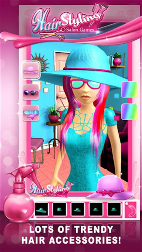 download hair cutting games for pc download hair styling salon games for pc