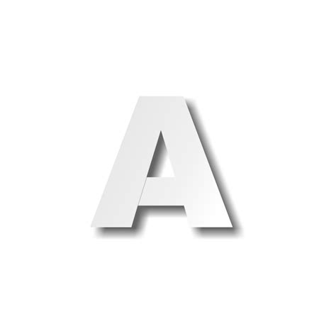 lettere a lettre a majuscule d 233 coration buffet