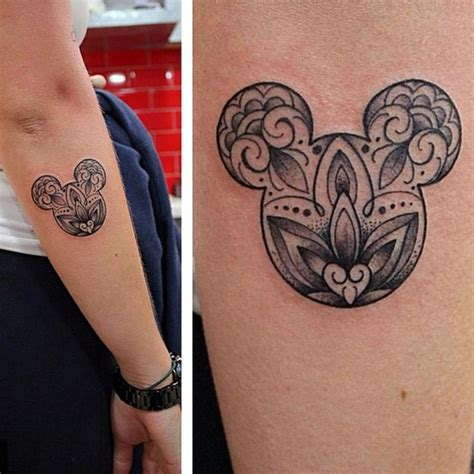 small disney tattoo best 25 small disney tattoos ideas on