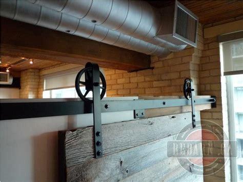 barn door hardware toronto barn door hardware rebarn toronto sliding barn doors
