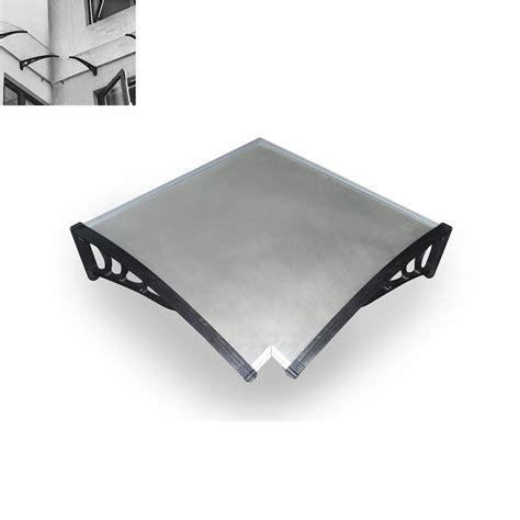 angolo interno angolo interno per pensilina da parete tettoia in